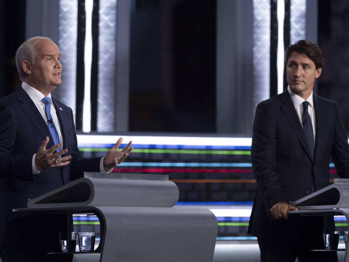 How the Prediction Markets Are Wagering on Canada's Election