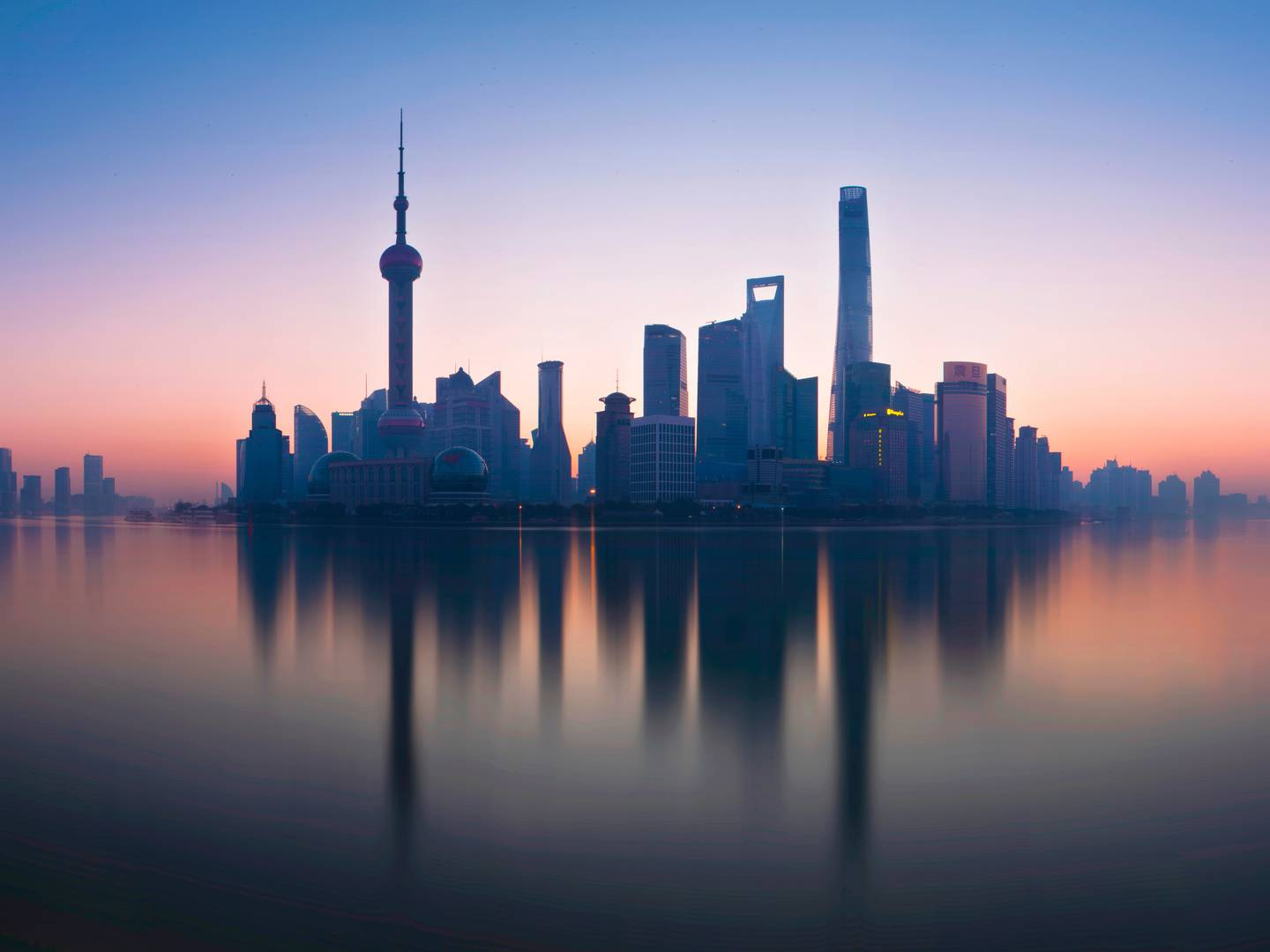 Shanghai to Test Offshore Yuan Stablecoin on the Conflux Blockchain
