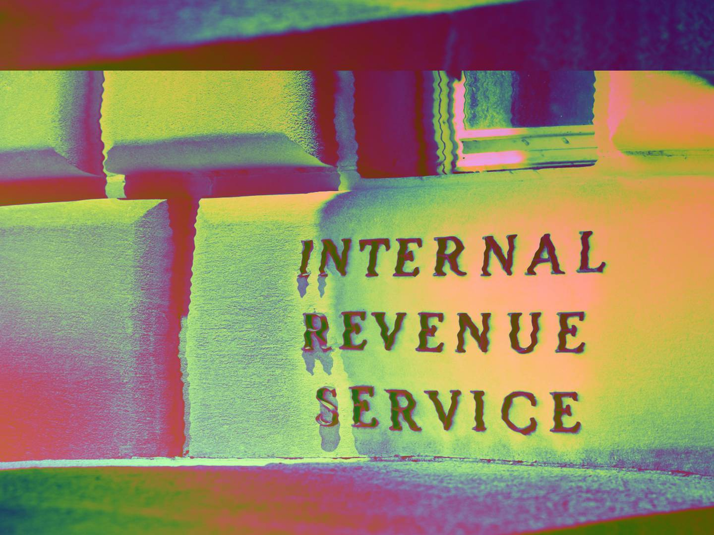 Even the IRS Admits Some Crypto Tax Regulations Are 'Not Ideal'